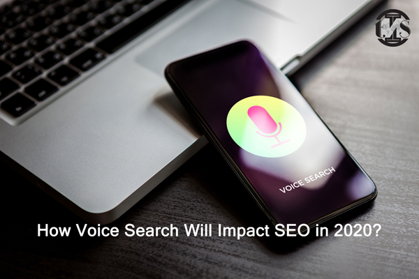 voice search seo 2020
